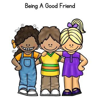 Childhood Friendship - Essay by Pangsony